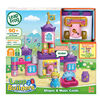 LeapFrog LeapBuilders Shapes and Music Castle - English Edition