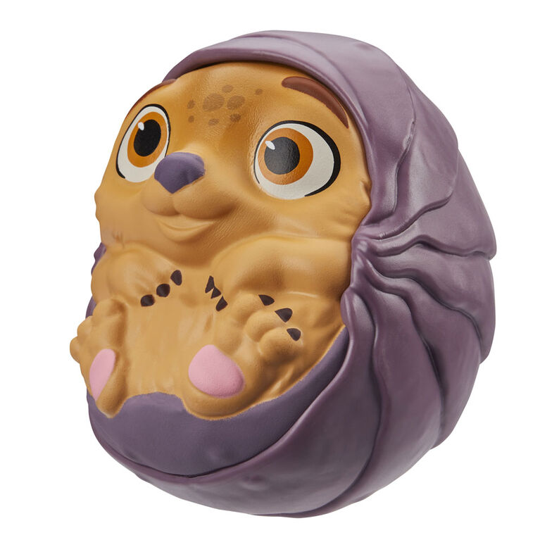 Disney's Raya and the Last Dragon Baby Tuk Tuk Toy