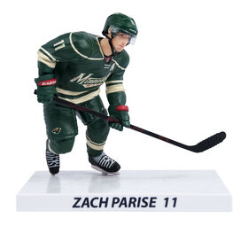 "NHL Figure 6"" - Zach Parise"