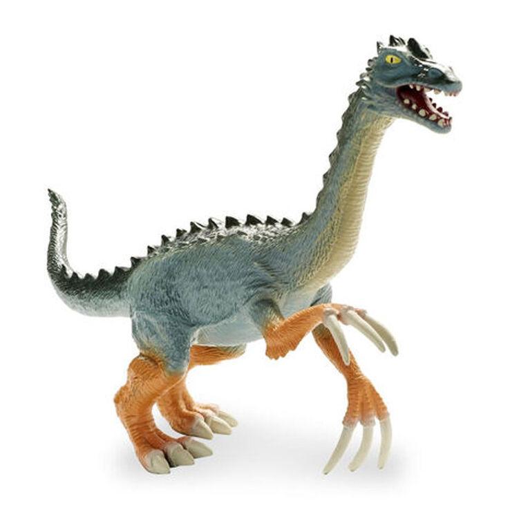 Animal Planet - Therizinosaurus en mousse de 30 cm - Notre exclusivité