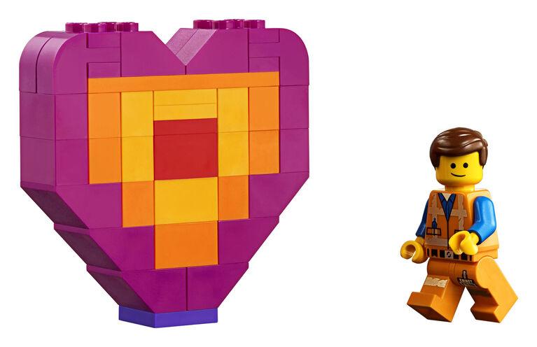 LEGO Movie 2 L'offrande d'Emmet 30340