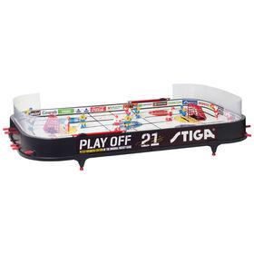 Playoff 21- Stiga - jeu de hockey sur table