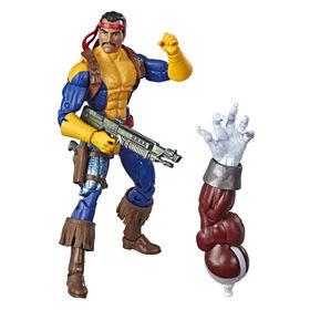 Marvel Legends Series 6-inch Marvel's Forge (X-Men Collection)