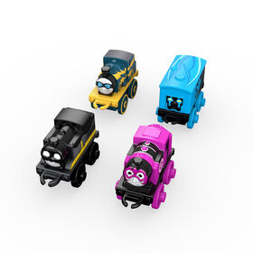 Thomas & Friends Minis 4-Pack - Pack #2
