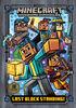 Last Block Standing! (Minecraft Woodsword Chronicles #6) - English Edition