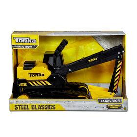 Tonka Steel Excavator