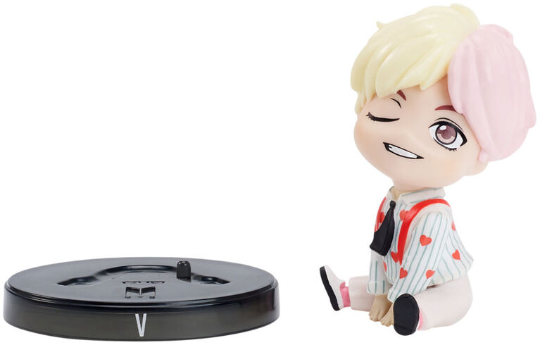 BTS Mini Doll V