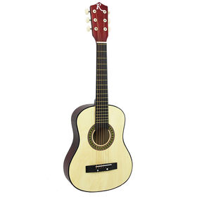 "Robson - 30"" Junior Acoustic Guitar - Natural"