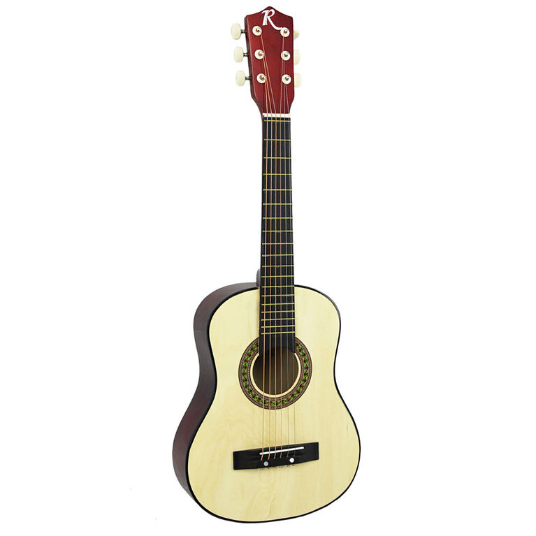 Robson - Guitare acoustique junior 30 po - Bois Naturel