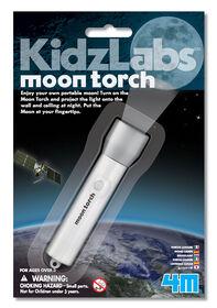 4M Moon Torch