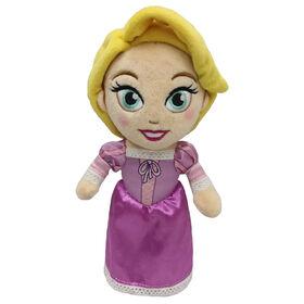 Peluche Princesse Disney de 9 pouces - Raiponce