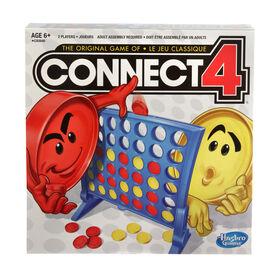 Hasbro Gaming - Jeu Connect 4