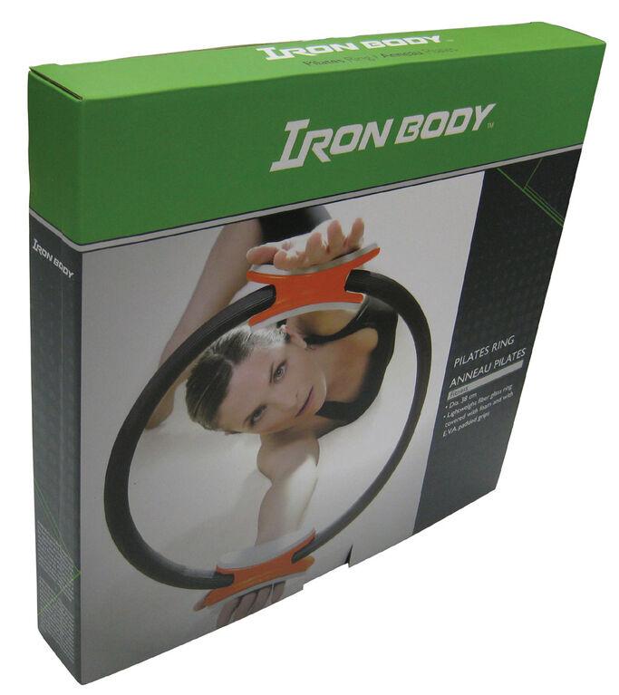 Iron Body Fitness IBF - Pilates Ring