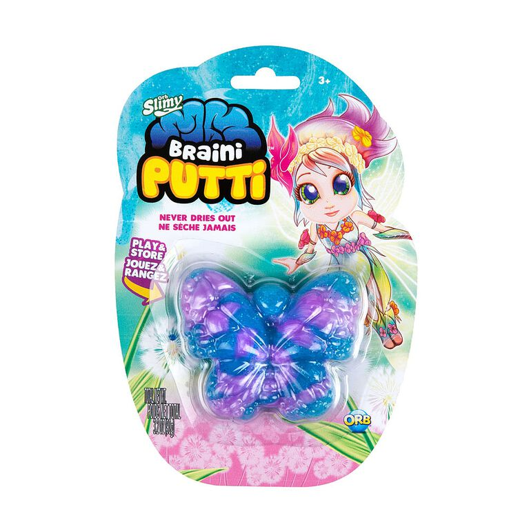 OrbSlimy Braini Putti Fairiez Putti