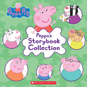 Peppa Pig: Peppa's Storybook Collection