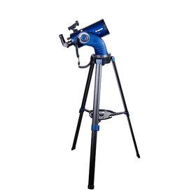 Télescope De Maksutov Starnavigator Ng 125 De Meade 218006