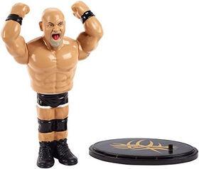 WWE - Retro App - Figurine articulée - Goldberg.