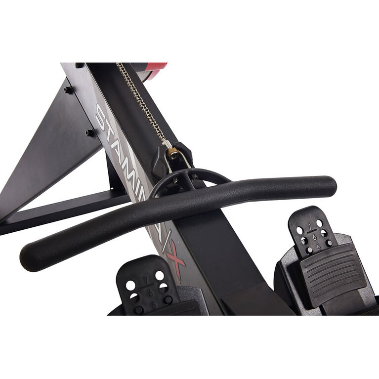 Stamina Products, AMRAP Rowing Machine