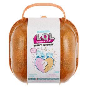 L.O.L. Surprise! Bubbly Surprise (Orange) with Exclusive Doll and Pet