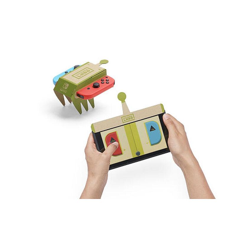 Nintendo Switch - Nintendo Labo Toy-Con 01 Variety Kit