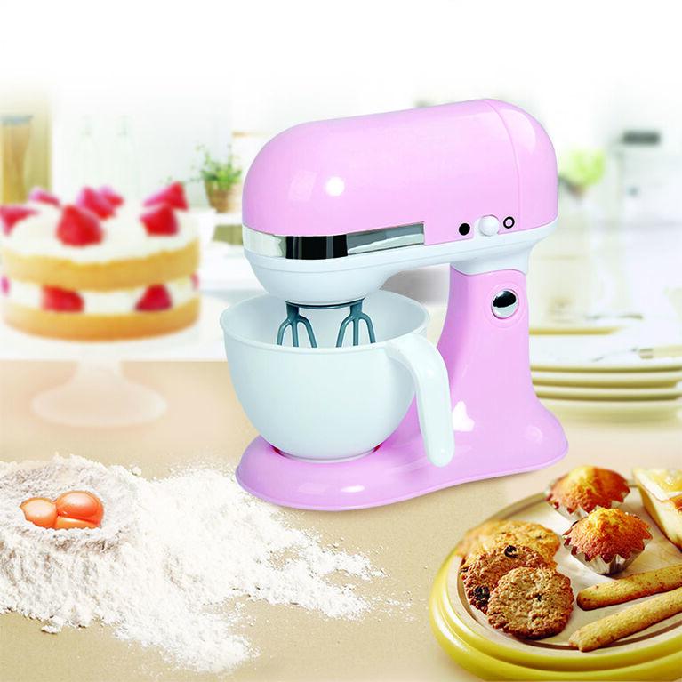 Just Like Home- Trio d'appareils de cuisine haut de gamme - Rose