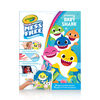 Color Wonder Kit, Baby Shark