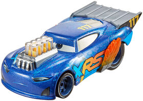 Disney/Pixar Cars XRS Drag Racing Lil' Torquey