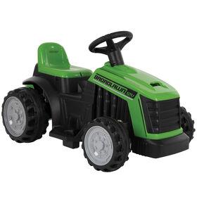 Huffy Broadlawn Lawnmower Quad - 12V Ride-On Toy