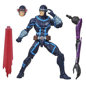 Hasbro Marvel Legends Series X-Men, figurine de collection Cyclops