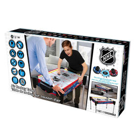"NHL 36"" Air Hockey Table"