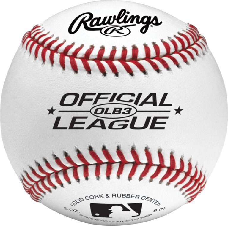 "Rawlings 9"" Synthetic Baseball"