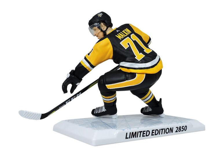 "Evgeni Malkin Pittsburgh Penguins 6"" NHL Figures"