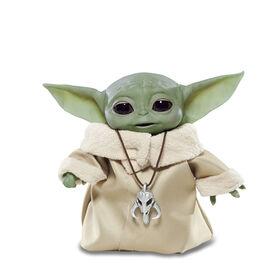 """Star Wars L'Enfant, édition animatronique (AKA """"Baby Yoda"""")"""