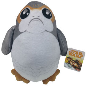 "Disney Star Wars 11"" Plush - Porg"