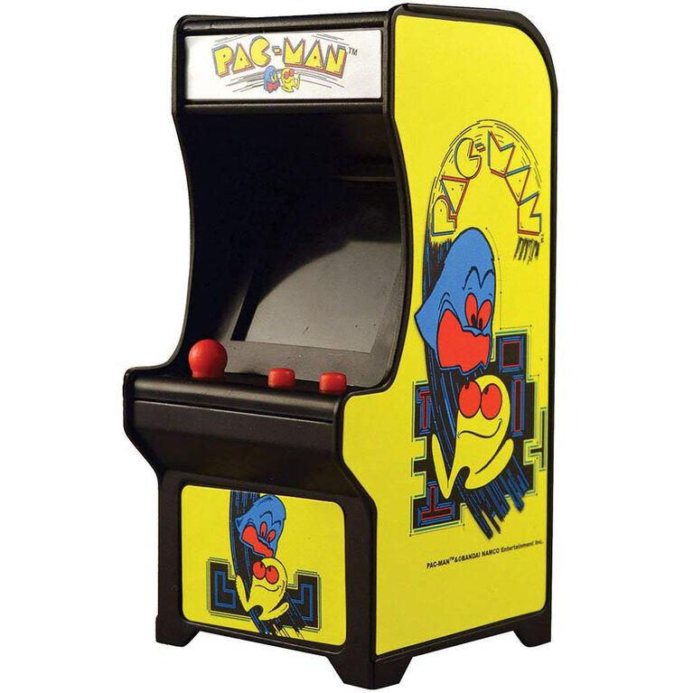 Tiny Arcade  - Pac-Man
