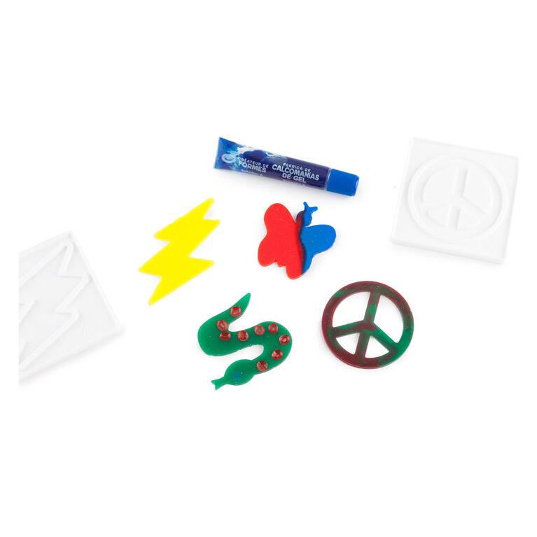 Crayola Jelly Stickers