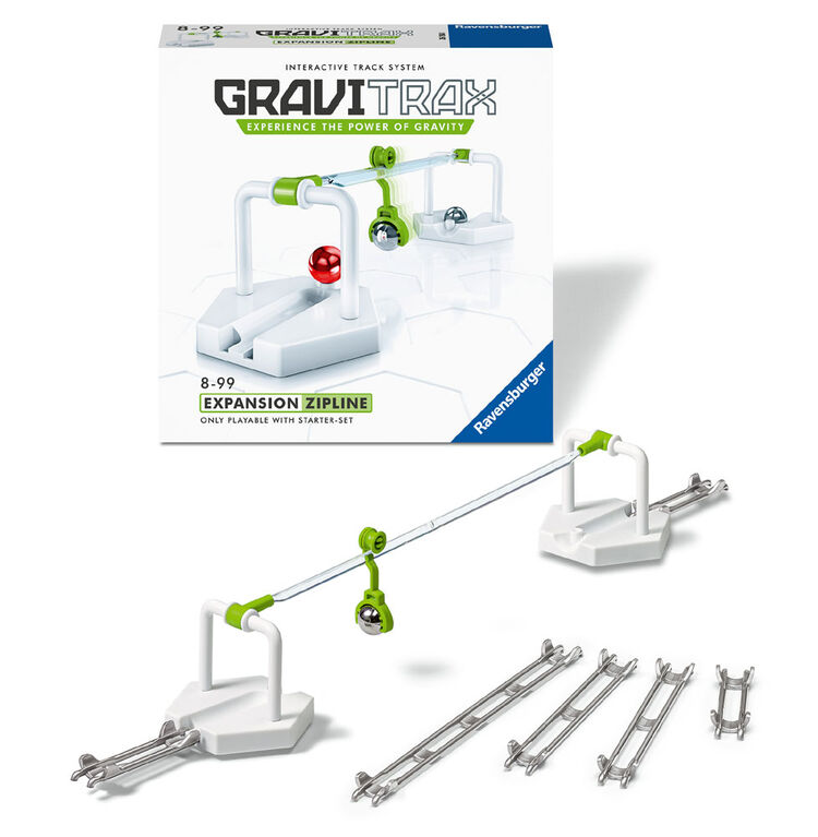 Ravensburger: GraviTrax Expansion - Zipline