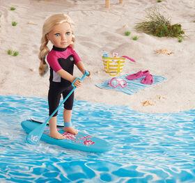 Journey Girls Surf Set