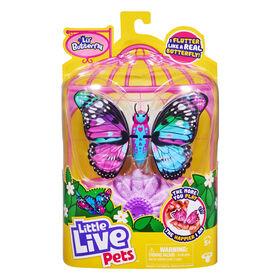 P'tit Papillon Little Live Pets - Ailes rares