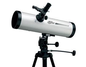 Telescope AZ SM de 114mm