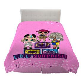 "L.O.L.""Soft Remix"" T/F Comforter"