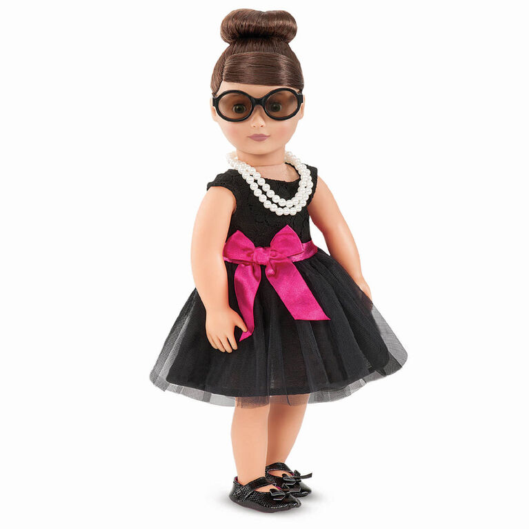 Our Generation, It'S Pearl - Lific!, Fashion Outfit for 18-inch Dolls