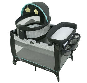 Graco -  Travel Dome LX Pack 'n Play Playard - Allister - R Exclusive
