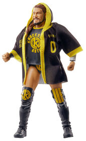 WWE Kassius Ohno Elite Collection Action Figure - English Edition