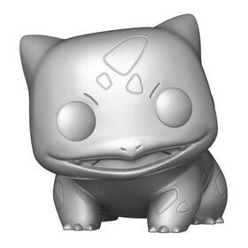 "Funko POP! Jumbo: Pokemon - Bulbasaur 10"" - R Exclusive"