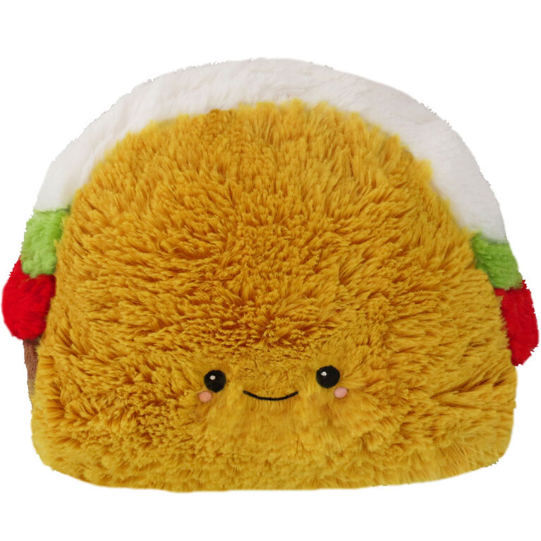 Squishable Plat Réconfortant Mini Taco