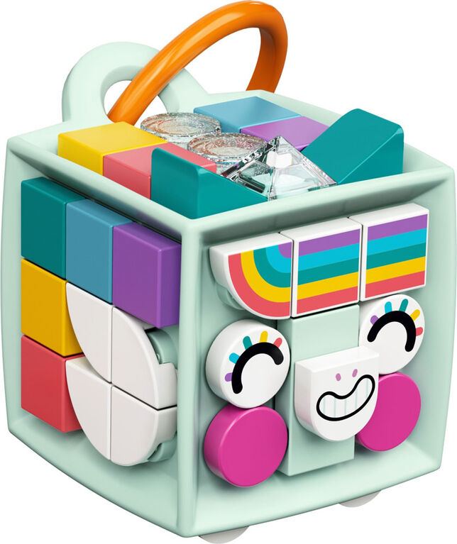 LEGO DOTS La décoration pour sac Licorne 41940