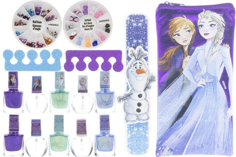 Frozen 2 Mega Nail Art Set