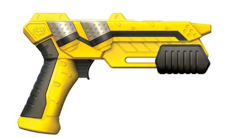Spinner Mad - Single Shot Blaster - Sandstorm