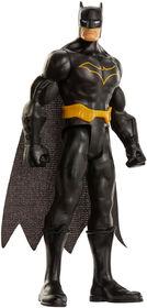 DC Comics Batman Missions - Figurine Batman Costume Noir